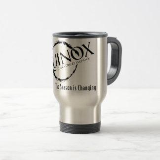 Equinox Theatre Denver Travel Mug