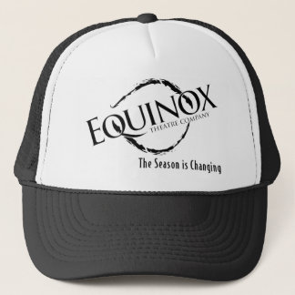 Equinox Theatre Denver Trucker Hat