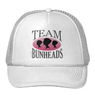 Équipe Bunheads (personnalisable) Casquette De Camionneur
