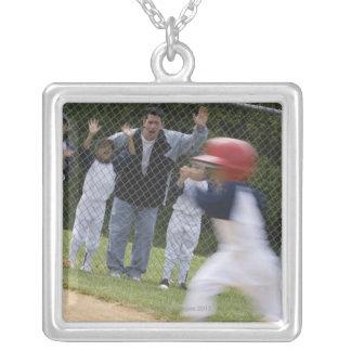 Équipe de baseball bijouterie fantaisie