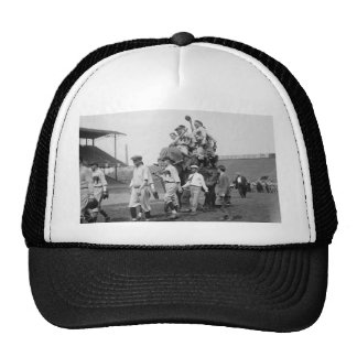 Équipe de baseball congressionnelle républicaine e casquette de camionneur