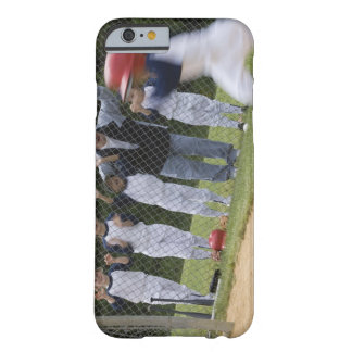 Équipe de baseball coque iPhone 6 barely there