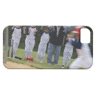 Équipe de baseball coques Case-Mate iPhone 5