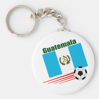 Équipe de football du Guatemala Porte-clés