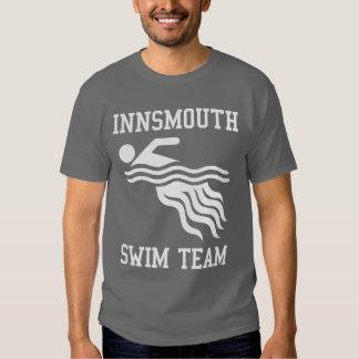 Équipe de natation d'Innsmouth Tee-shirt