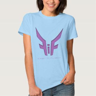 Équipe de rue de FiF Tshirts