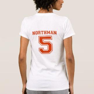Équipe du Northman 5 T-shirt