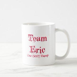 Équipe Éric Tasse À Café