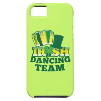 ÉQUIPE irlandaise de danse Coques iPhone 5 Case-Mate