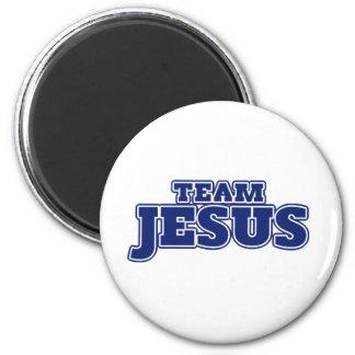 Équipe Jésus Aimant