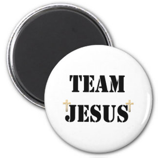 Équipe Jésus Aimants