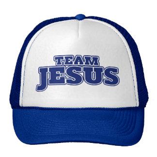 Équipe Jésus Casquettes