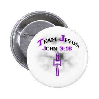 Équipe Jésus John chrétien 316