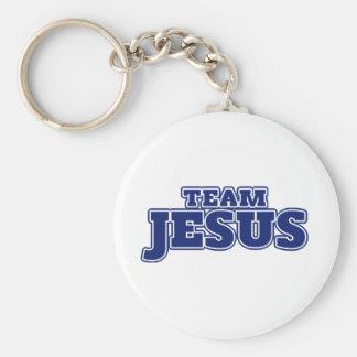 Équipe Jésus Porte-clés