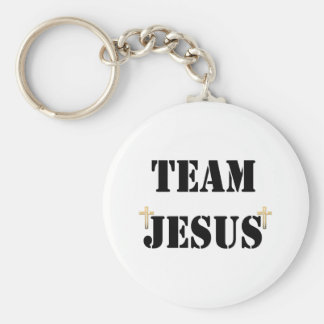 Équipe Jésus Porte-clé
