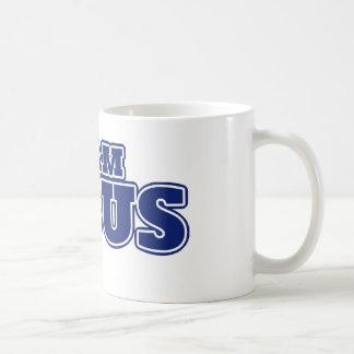 Équipe Jésus Mugs À Café
