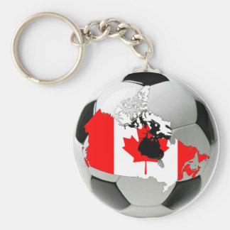 Équipe nationale du Canada Porte-clés