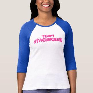 ÉQUIPE STACKHOUSE T-SHIRT
