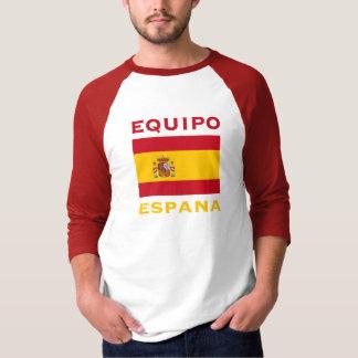 EQUIPO ESPANA T-Shirt
