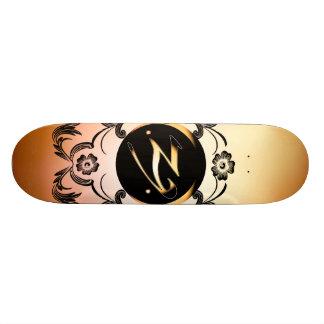 Equiquilibrium,  Gives the wearer perfect balance Skateboard Decks