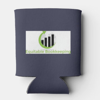 Equitable Bookkeeping Can Cooler