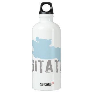 equitation SIGG traveler 0.6L water bottle