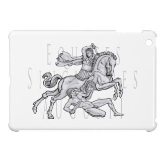 Equites Singulares Augusti ipad mini case. Case For The iPad Mini