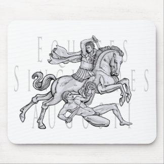 Equites Singulares Augusti. Mouse Pad