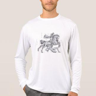 Equites Singulares Augusti. T-Shirt