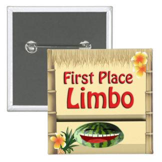 Ęr bouton de vide d'endroit de partie de hutte macaron carré 5 cm