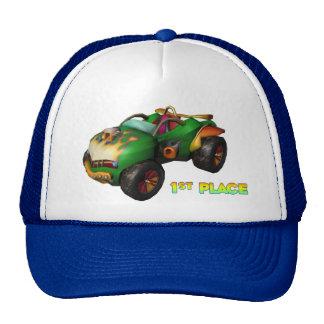 ęr chapeau d'endroit casquette de camionneur