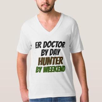 ER Doctor Hunter T-shirt