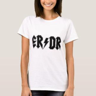 ER/DR Classic Women's on Light T-Shirt