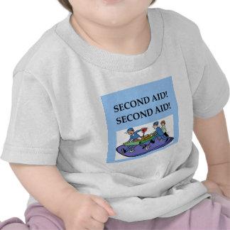 ER joke Tshirts
