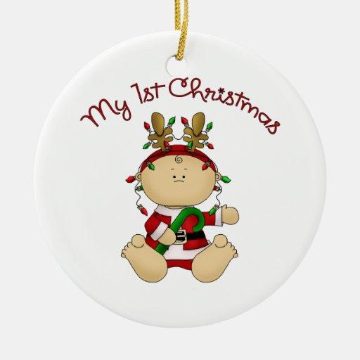 Ęr Noël de Babys Décorations Pour Sapins De Noël