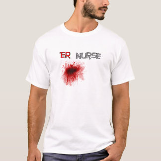 ER  Nurse Funny T-Shirts & Gifts