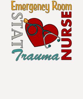 ER Nurse T Shirts