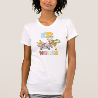 ER Nurse T-shirts and Gifts