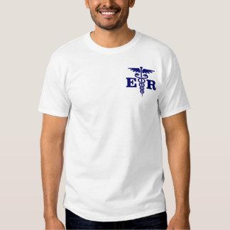 ER Staff Tee Shirts