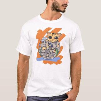 Éraflure du Bengale T-shirt