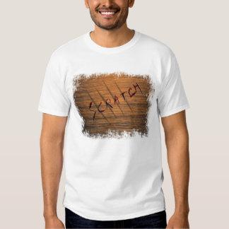 Éraflure Tee-shirt