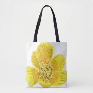 Eranthus - Winter Aconite Tote Bag