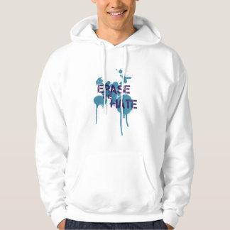 erase the hate hoodie