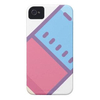 Eraser iPhone 4 Cases