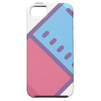 Eraser iPhone 5 Covers