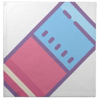 Eraser Napkin