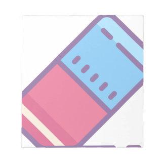 Eraser Notepad