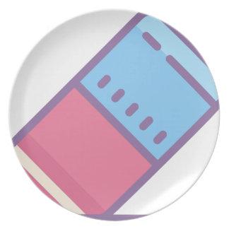Eraser Plate