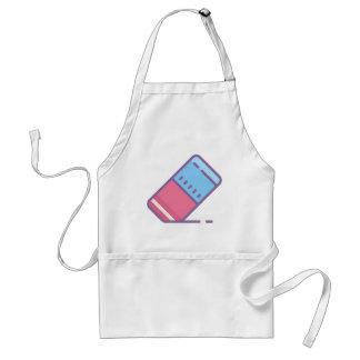 Eraser Standard Apron