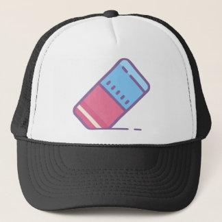 Eraser Trucker Hat